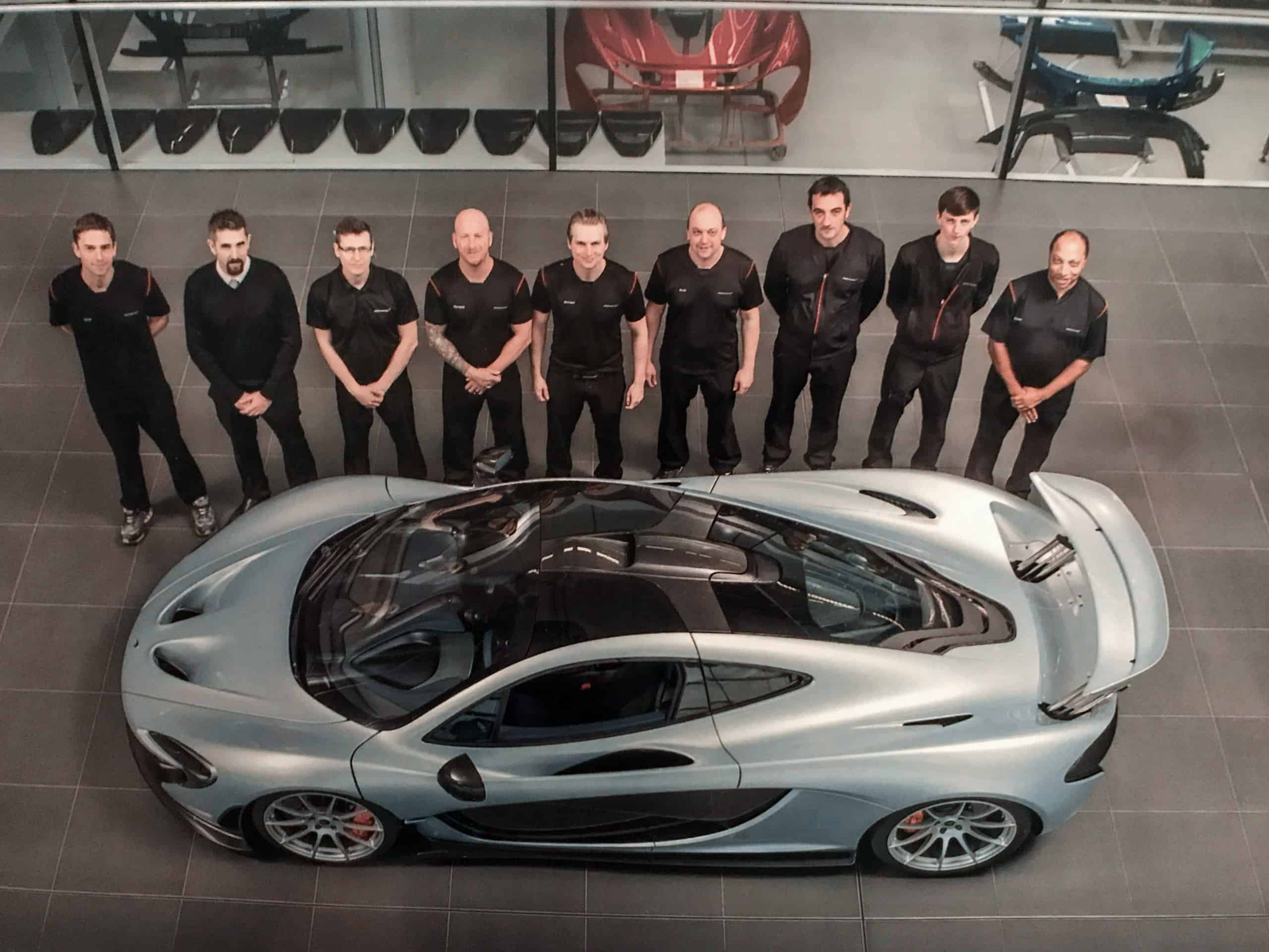konings detailing supercars