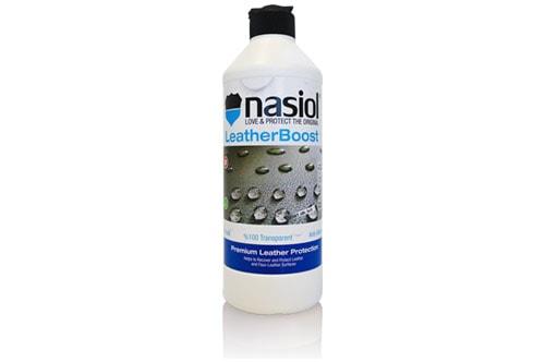 Nasiol LeatherBoost
