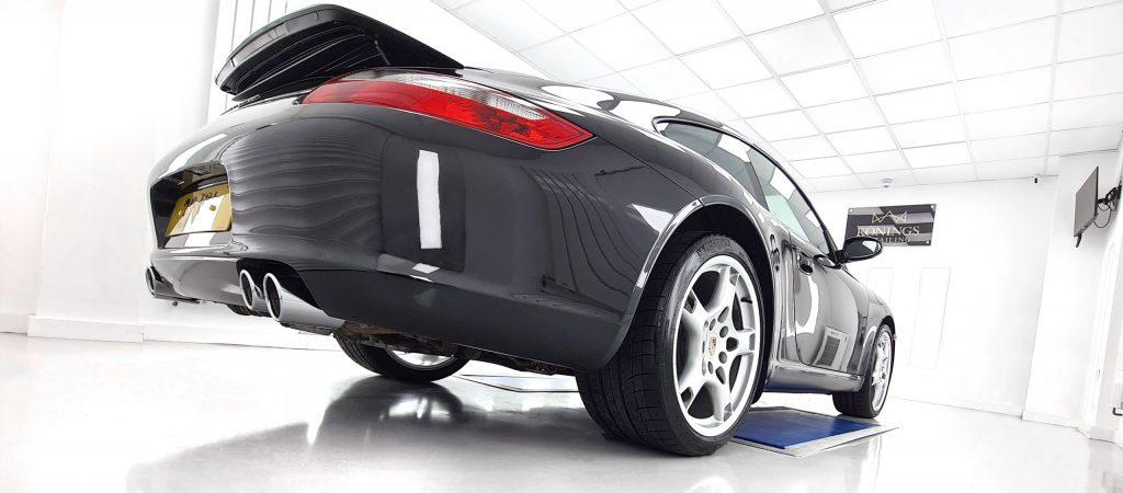 car ceramic protection coating